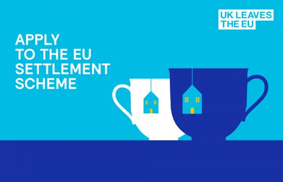 Picture of EU Settlement Scheme